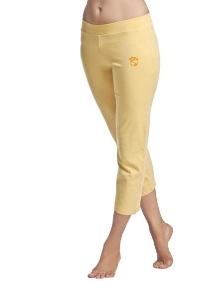 Organic Rishikesh Ladies Pants - 95% Organic cotton 5% elasthen 180gsm jeresy.