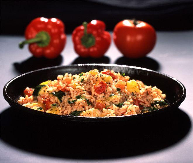 Жареный рис с овощами. Обсуждение на LiveInternet - Российский Сервис Онлайн-Дневников