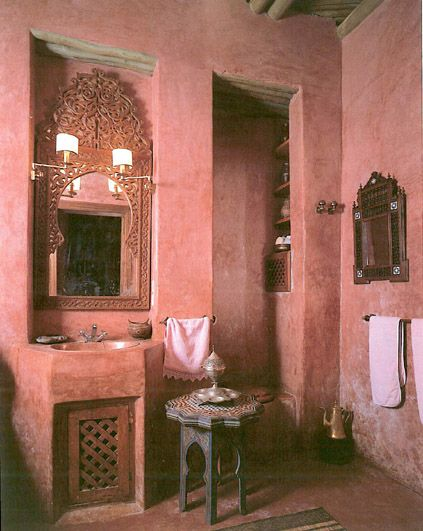 Awe Inspiring 17 Best Ideas About Moroccan Bathroom On Pinterest Moroccan Largest Home Design Picture Inspirations Pitcheantrous