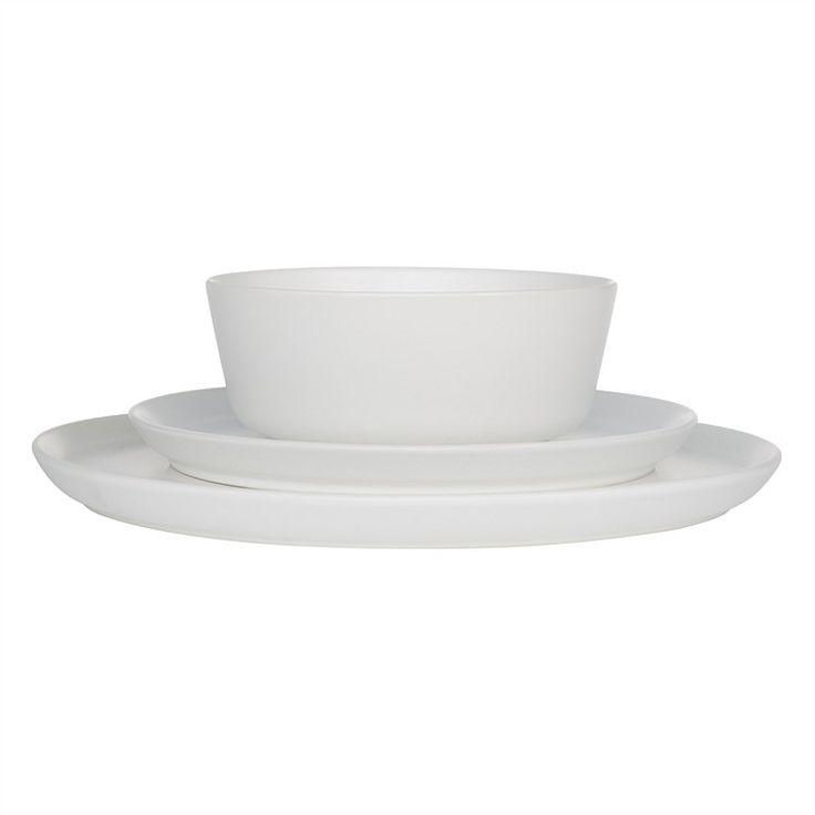 Tableware, Series Dinner Set 12 Piece