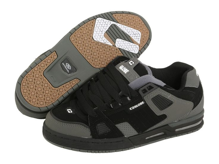 Globe Skate Shoes   ... skate shoes black charcoal black $ 84 95 globe sabre men s skate shoes