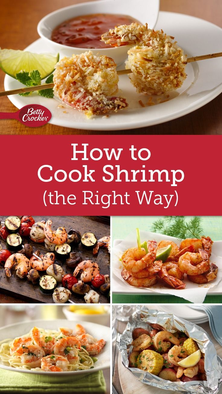 how to prepare live shrimp for cooking