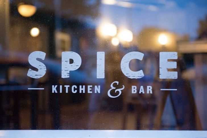 Spice Kitchen Bar 5800 Detroit Ave 216 961 9637 Choice Quote Oh My Word Cleveland Friends You Have To Cleveland Restaurants Restaurant Concept Cleveland