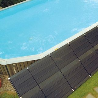 SunHeater Solar Pool Heater | Overstock.com Shopping - The Best Deals on Pool Heaters & Solar Products