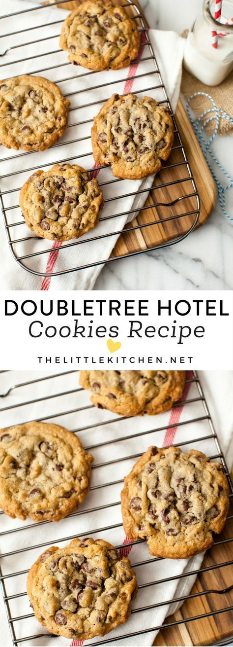 1000+ ideas about Doubletree Cookie Recipe on Pinterest ...