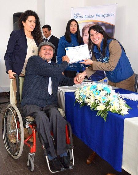 Graduados nuevos emprendedores de Tunja y Duitama • Boyacá.
