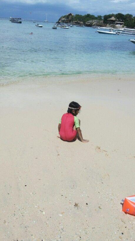 Pantai Mushroom