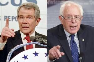 Is Bernie Sanders really all there is? Lessons from Pat Robertson's insurgency