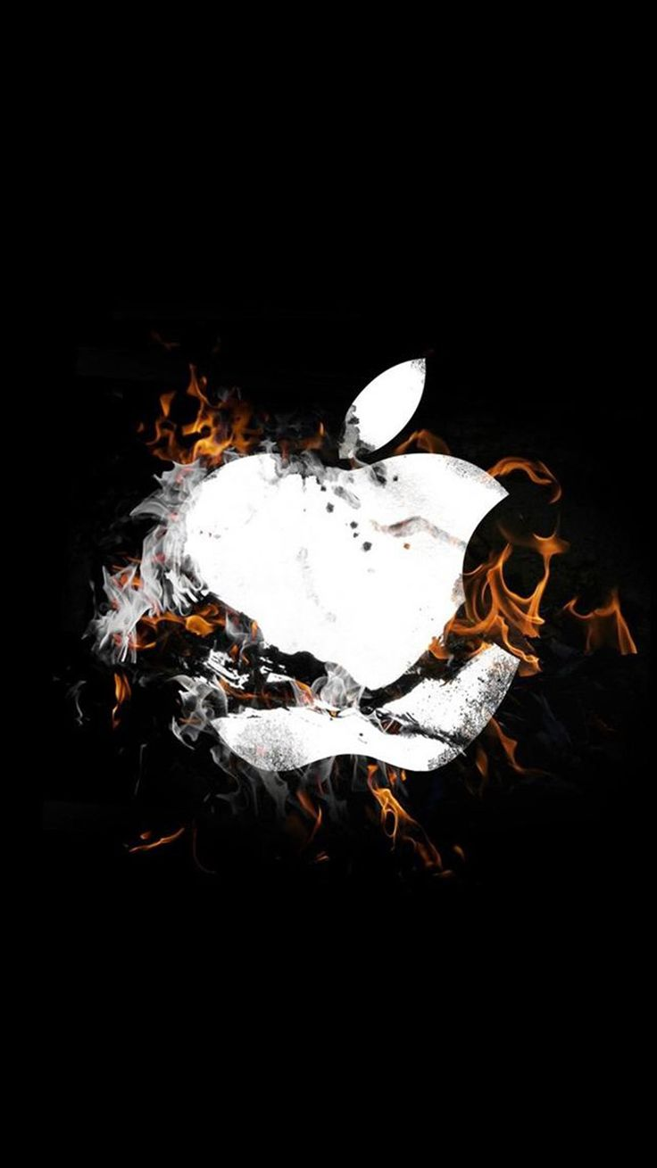 71 Best Images About Apple, Lightning & Fire! On Pinterest