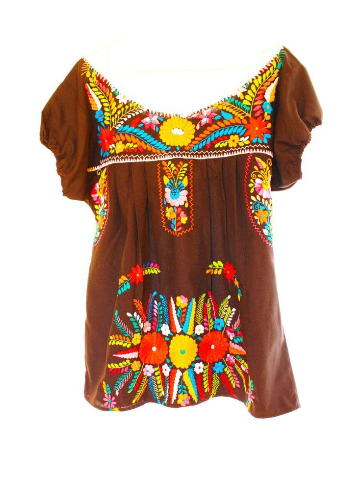 Images about mexican women s and young girls dresses