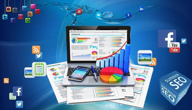 5 Strategi Pemasaran Digital Sederhana yang Dapat Membantu Bisnis Anda Tumbuh  Pemasaran digital sangat penting di dunia sekarang ini. Dengan pesaing dan pelanggan potensial yang terus-menerus online pemasaran digital adalah satu-satunya cara untuk tetap berada di depan. Berikut adalah daftar lima strategi pemasaran digital sederhana yang dapat diterapkan oleh setiap pemilik bisnis untuk membantu bisnis mereka berkembang.  1. Menetapkan Sasaran:  Anda mungkin ingin lebih banyak pelanggan…