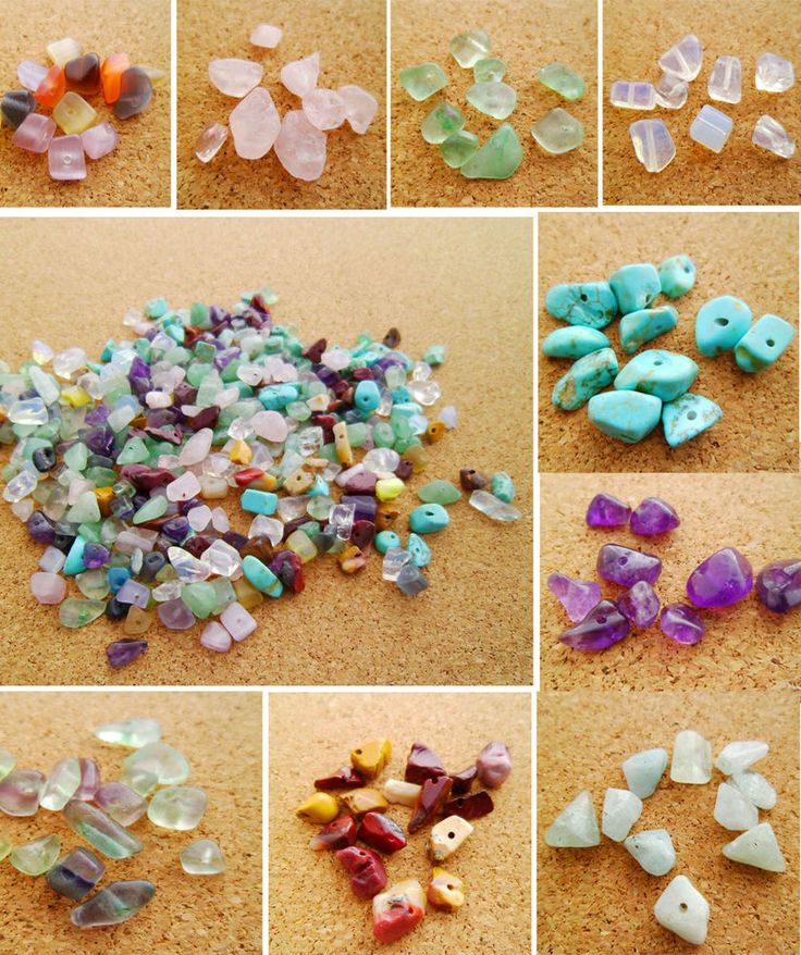 1000 Ideas About Crushed Stone On Pinterest Set Of