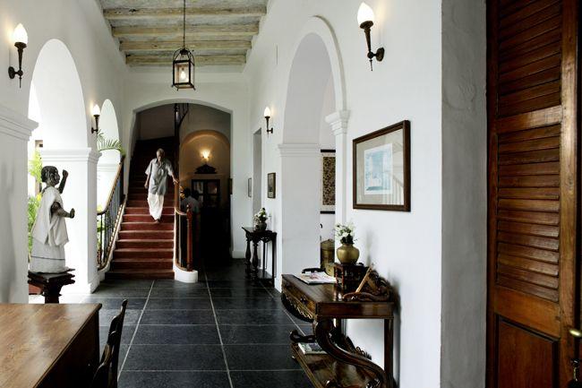 Pondicherry By Sebastian Cortes Home Design Indian Interior Elements Pinterest Pondicherry