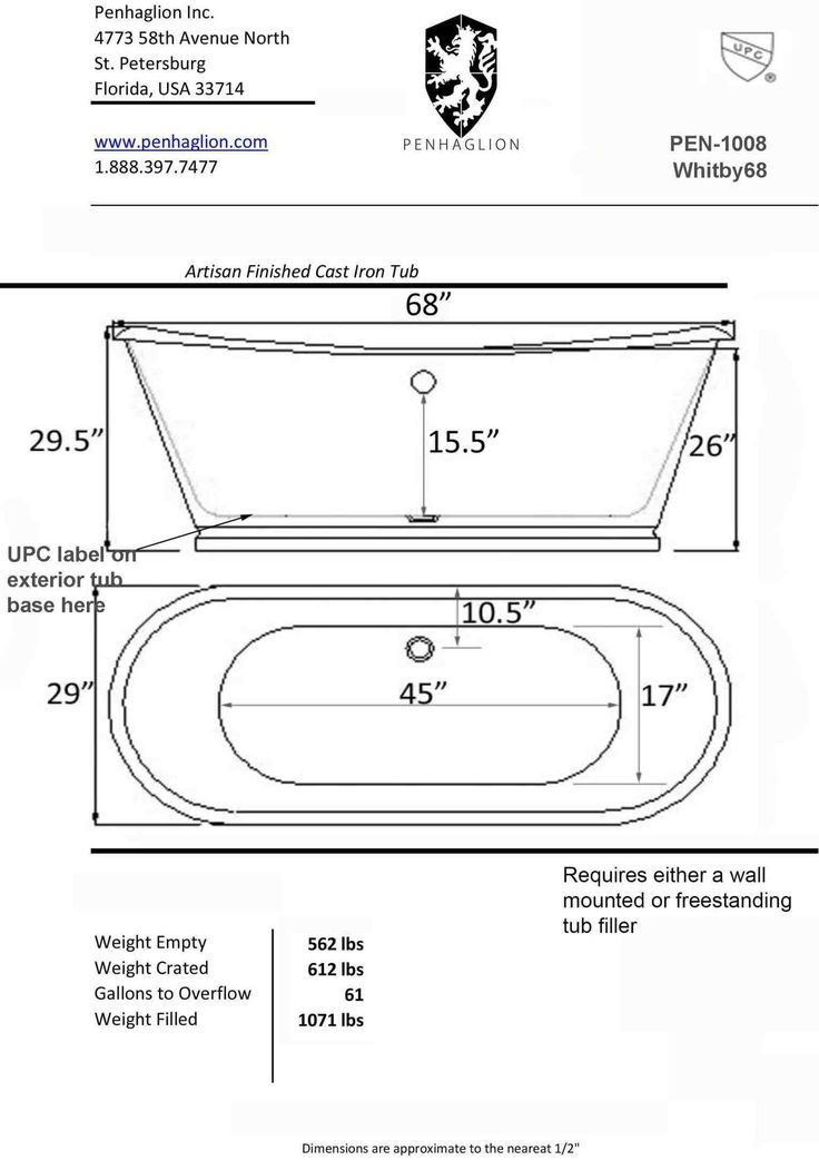 Best 25 bathtub sizes ideas on pinterest tub sizes for Built in tub dimensions