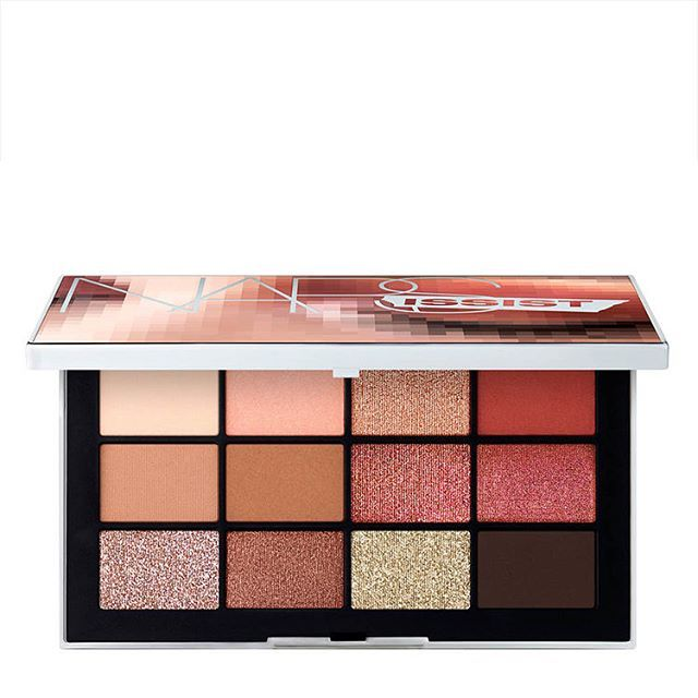 Nars Wanted Eyeshadow Palette Nars Eyeshadow Palette Nars Eyeshadow Eyeshadow Palette