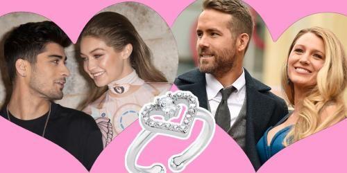 Moda: #San #Valentino #2017: i gioielli di coppia da regalarvi a vicenda con lo zampino delle star (link: http://ift.tt/2khfUEI )