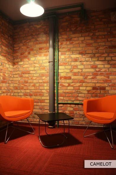 POKÓJ CAMELOT idealny na spotkania biznesowe