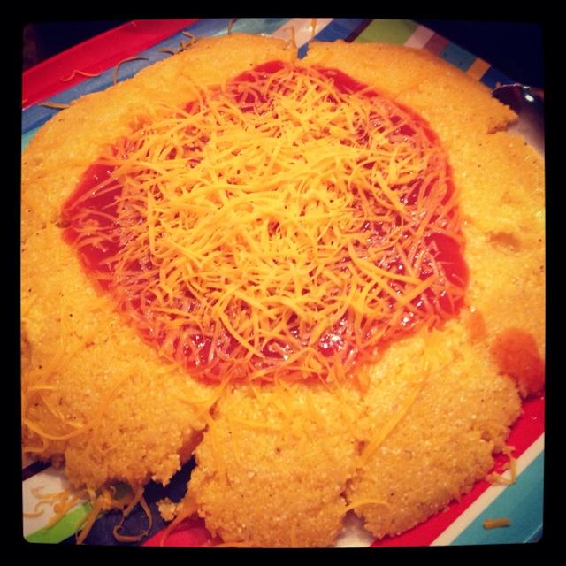 ... about Polenta on Pinterest | Polenta recipes, Polenta cakes and Sauces