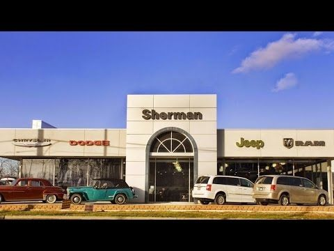 Skokie IL Dodge Dealership Review | (866) 650-8000 | Sherman Dodge New Cars - YouTube