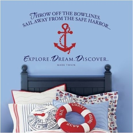 Best 25 Nautical theme bedrooms ideas on Pinterest Nautical
