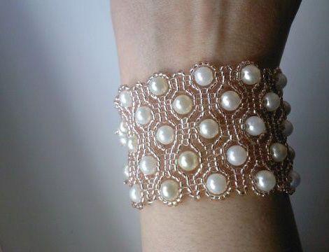 ... bracelets seed bead tutorials pearl bracelets beaded bracelets seed