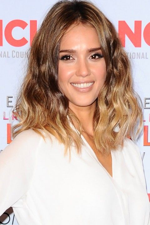 Hair Colour Ideas: 60 Shades You'll Fall For | Fashion Pictures | Marie Claire