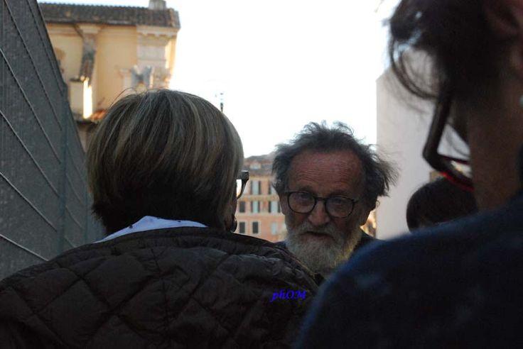 https://flic.kr/p/AePKAD   Fausto Delle Chiaie e Roma Felix - Ara Pacis - Roma