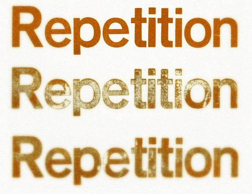 The Latest Research behing Spaced Repetition http://blog.brainscape.com/2012/05/spaced-repetition-learn-faster/