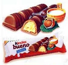 My favorite Chocolate