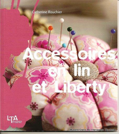 Accesorios en Lino y Algodón. (francés) - CoseConmigo - Picasa Webalbumok