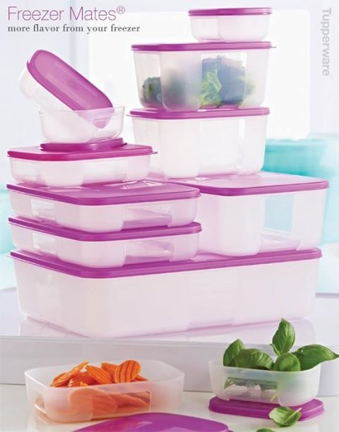 Tupperware Specials | Amber's Tupperware Specials and Promotions shared Tupperware US ...