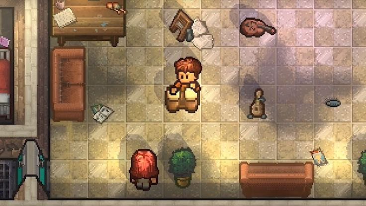 The Escapists 2 - Multiplayer Trailer Work together with up to three friends or compete against each other in versus mode with The Escapists 2 multiplayer. June 07 2017 at 04:32PM  https://www.youtube.com/user/ScottDogGaming