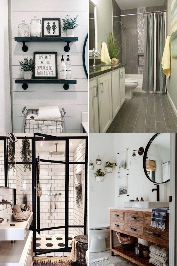 Bathroom Wall Ideas Blue And Brown Bathroom Decor Aqua Mosaic Bathroom Accessories In 2020 Brown Bathroom Decor Bathroom Decor Decor