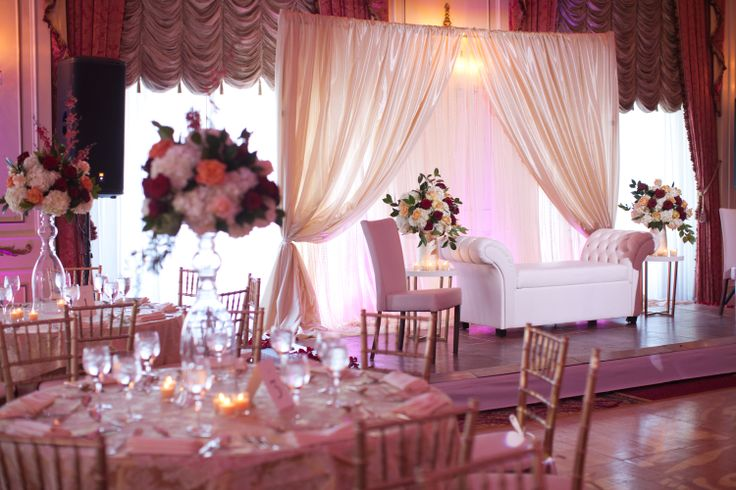 Pink Lotus Events Boston Indian Wedding Planner Taj