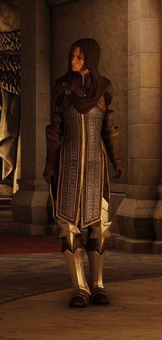 leliana dragon age inquisition costume breakdown