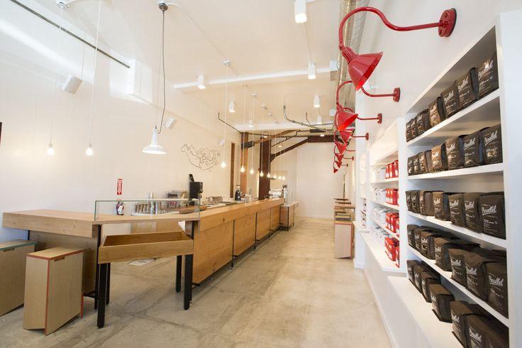 Best Cafes Larchmont Village