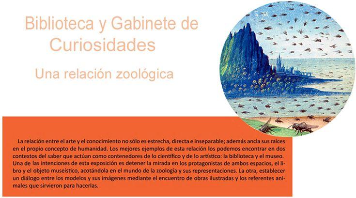 Exposición de la Biblioteca de UCM del 11 de junio al 30 de septiembre de 2015. #Exposicionesespaña. Se accede a una visita virtual y al catálogo en pdf de la misma