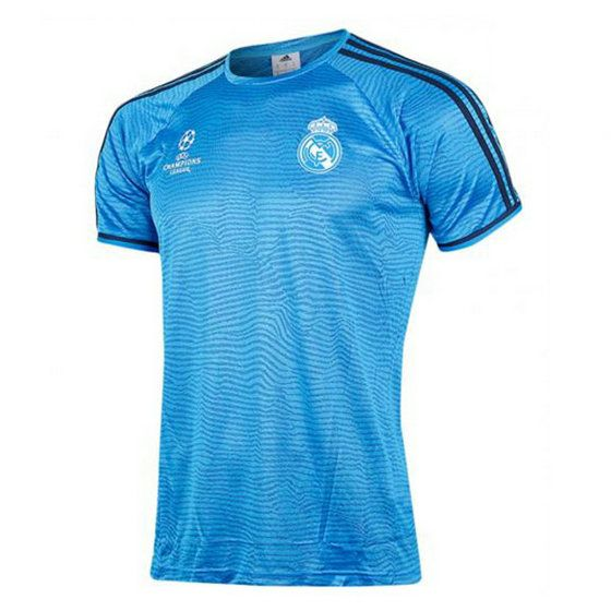 Maillot de Formation Real Madrid Champion 2015/2016