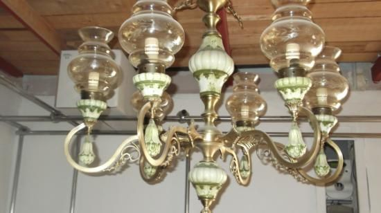 In vendita a ? 450 presso: Villumina laboratorio recupero lampade a ...