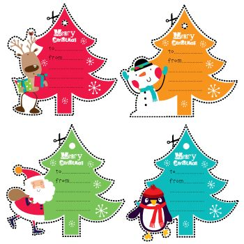 Christmas Printables – Christmas Party Printables | Party Delights