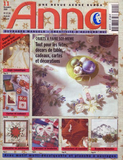 Anna novembre 2000 - myriem myriem - Álbumes web de Picasa