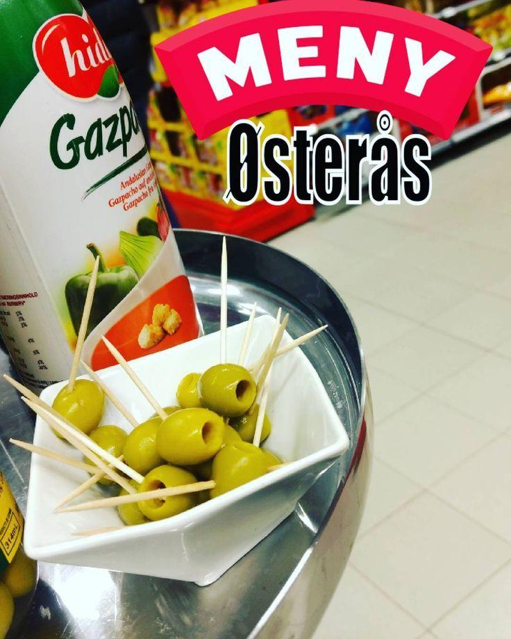 Liker du god mat?  Vil du spise bedre forskjellig?  Kom inn!  Ha en fin lørdag!  #EDINorge Lurer du på hvor du får kjøpt produktene våre? her http://bit.ly/DemoEDI #matoslo #nowoslo #oslo #matbutikken