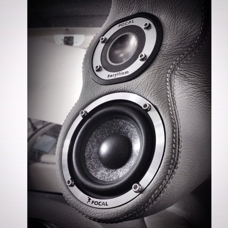 Custom Vehicle Speakers : Best av projects by cartens autosound and