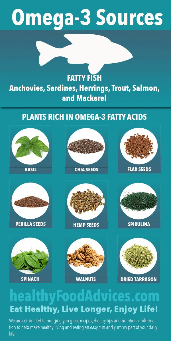 The 25 Best Omega 3 Ideas On Pinterest Omega 3 Foods