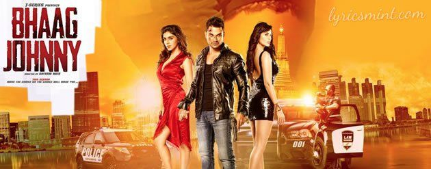 Bhaag Johnny Songs Lyrics