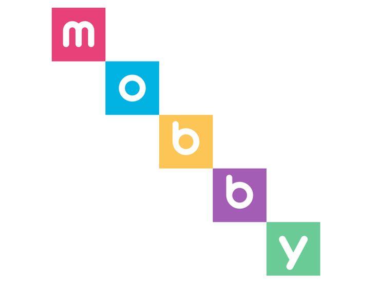 Mobby Kindergarten Logo