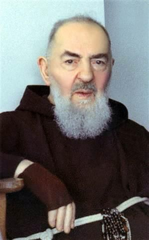 Infallible Catholic: Padre Pio on His Gift of Reading Souls