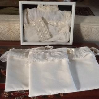 Ways To Repurpose A Wedding Dress