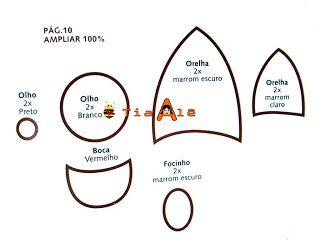 CABALLO DICK PET BOTELLA - RECICLAJE | '`._ · · · Blog da Tia Ale.