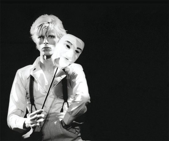 The Quietus | Features | Tome On The Range | The Fall To Earth: David Bowie, Cocaine And The Occult